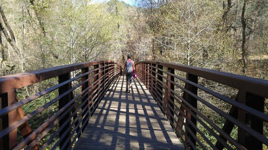 wf bridge
